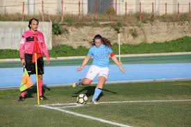 Calcio femminile: il Napoli torna in vetta alla classifica ...