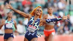 Sha'Carri Richardson tests positive for ...
