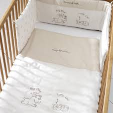 saplings big dog little cat cot per set