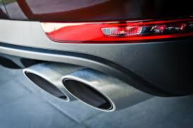 <b>Dual</b> Exhausts - Do They Serve a Purpose or Pointless?