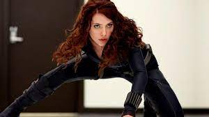 Marvel's Black Widow movie could only ...