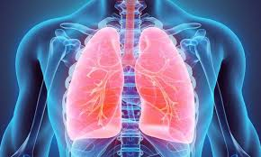 diabetes and lung conditions