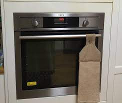 down to earth aeg oven review