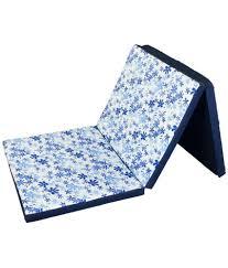 folding foam mattress. Sleepezee Foldezee Folding Foam Mattress
