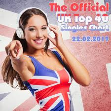 Top 40 Singles Chart 2012 Va The Official Uk Top 40 Singles Chart 22 02 2019 2019