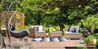 garden rattan furniture sets