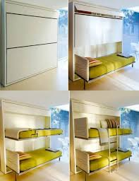 Image Multifunctional Kidsbunkbedmultifunctionalfurnituredesignideaswith My Daily Magazine Space Saving Furniture For Small Spaces My Daily Magazine Art