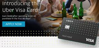 uber has just recently announced the uping release of the uber visa credit card this new card is loaded with benefits such as the opportunity to earn a