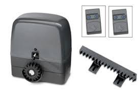 carrera 800 kg 240v electric sliding gate automation kit