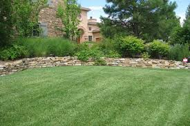 Small Picture Retaining Wall Design Accent Landscapes Inc