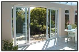 4 panel sliding glass patio doors. Unique Doors Impressive Four Panel Sliding Patio Doors Download 4  Door House Gallery With Glass E