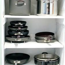 kitchen stacking shelves kitchen cabinet organization modern