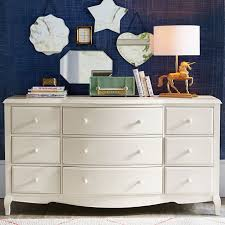 Lilac 9-Drawer Dresser | Pottery Barn Teen