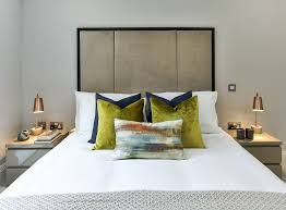 Show Home Bedroom Contemporary Apartment Show Home Furnishing Interiors Ltd