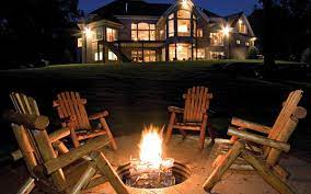 Fire Pit Safety House Plans And More