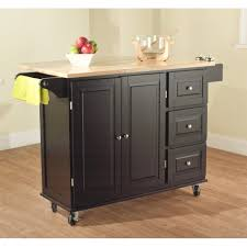 Rolling Kitchen Island Rolling Kitchen Island With Cutting Board Top Best Kitchen