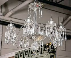 featured photo of florian crystal chandeliers