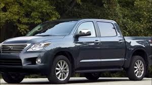 Lexus Pickup - YouTube