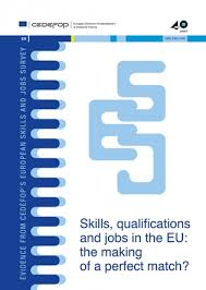 skills and qualifications skills qualifications and jobs in the eu the making of a perfect