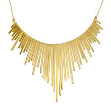 <b>24K Gold Plated</b> Markab Choker