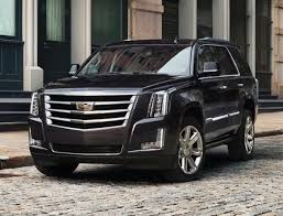 luxury full size suv top rated luxury suvs over 50 000 in the 2017 u s apeal study