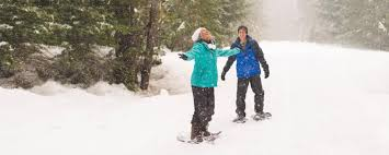 How To Choose Snowshoes Mec