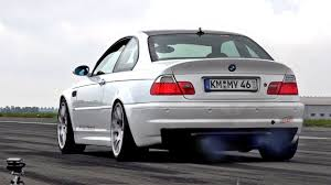 BMW M3 E46 Supercharger 800 HP Acceleration & Engine Sound - YouTube