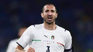 Italy 3-0 Turkey: Chiellini's passion, Bocelli & other things you may have  missed