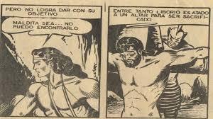 wama comic a ntilde o  wama comic antildeo 1954
