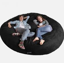 awesome xl bean bag chairs interior xl corduroy bean bag chair pillowfort