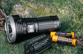 Fenix Weapon Light