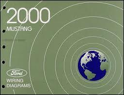 2000 ford mustang wiring diagram manual original 2000mustangwd jpg