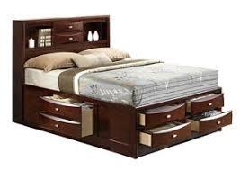 LINDA M BED