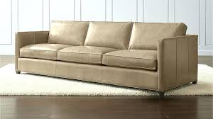 enchanting extra long sofa sofa loukas extra long reclining sectional sofa with chaise by coaster
