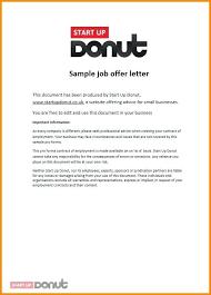 Job Offer Letter Content Singlepub Co