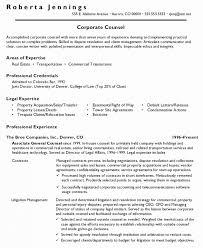 General Resume Samples General Counsel Resume Samples Www Sailafrica Org
