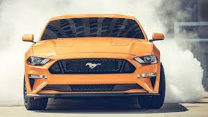 2019 Ford Mustang Gt Manual Release Date And Price 2018 2019 Cars Review