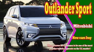 2018 mitsubishi asx review.  review 2018 mitsubishi outlander sport  review  new cars buy with asx