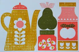 Wallpaper For Kitchen Similiar Retro Kitchen Wallpaper Keywords