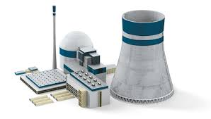 Pwr Nuclear Power Plant Design Nuclear Power Power Generation Howden