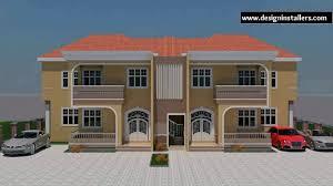 3 Bedroom Flat Design Plan In Nigeria Building Plan For 3 Bedroom Flat In Nigeria Gif Maker