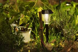 Do Solar Lights Have Batteries In Them Do You Need Special Batteries For Solar Lights The Solar