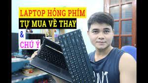 Bàn phím laptop bị chập | Xử Lý Bàn Phím Laptop Bị Liệt Chập Loạn Cho Ku Em  | Chú ý Trước Khi Chọn Mua Bàn Phím Laptop Tự Thay
