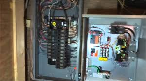 generac whole house generator install part 5 of 6 generac whole house generator install part 5 of 6