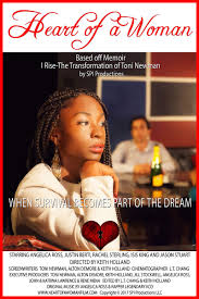 Heart of a Woman Movie