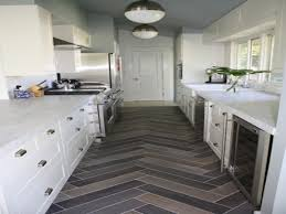 Marble Kitchen Flooring Design736915 Herringbone Kitchen Floor 17 Best Ideas About