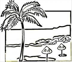 Small Picture Beach Of Mexico Coloring Page Free Mexico Coloring Pages