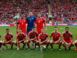Uefa.com is the official site of uefa, the union of european football associations, and the governing body of football in europe. Wales And Their Weirdly Evolving Football Team Photo Formations Wales The Guardian