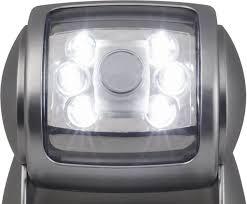 Draadloze Led Buitenlamp Met Bewegingssensor Dealdonkey