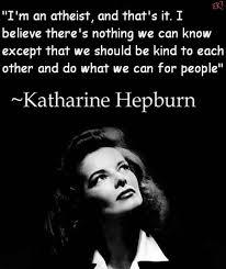 Inspirational Atheist Quotes